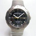 Porsche Design Diver 300M full titanium cadran noir/black dial