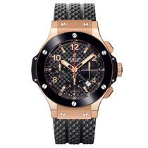 Hublot Big Bang Gold Ceramic 41 mm