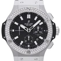 Χίμπλοτ (Hublot) Hublot Big Bang Evolution Diamond 301.SX.1170...