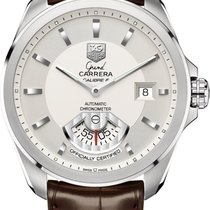 TAG Heuer Grand Carrera Calibre 6 RS Automatik