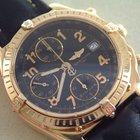 Breitling Chronomat Vitesse 18 Kt. Gelbgold, Full Set,...