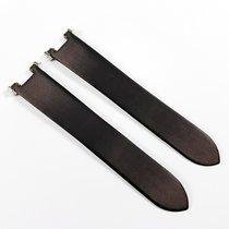 까르띠에 (Cartier) Pasha Satin strap 9mm, width 17mm, dark purple NEW