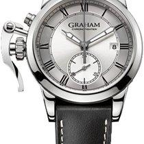Graham Chronofighter 1695 2CXAY.S05A