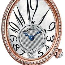 Breguet Reine de Naples Automatic Ladies 8918br/58/864.d00d