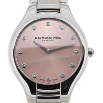 Raymond Weil Noemia 32 Quartz Pink Dial