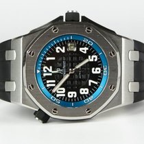 "Audemars Piguet Royal Oak Offshore ""Scuba Blue""..."