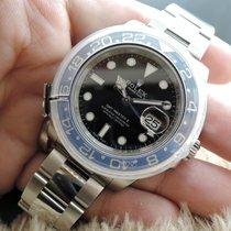 勞力士 (Rolex) Gmt-master 2 116710blnr Stainless Steel Ceramic...