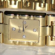 Piaget Dancer 18K Solid Gold Diamonds