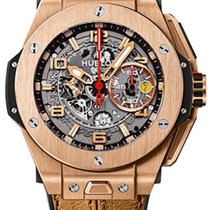 Hublot Big Bang UNICO Ferrari 45mm 401.ox.0123.vr