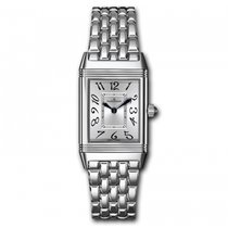 Jaeger-LeCoultre Ladies Q2568102 Reverso Watch