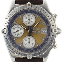 Breitling Chronomat Tropical Dial ref. A13051