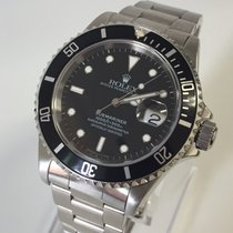 Rolex Submariner - Date - LC 100 -  Box, Papers & New Service