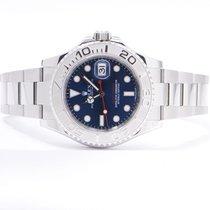 롤렉스 (Rolex) Yacht Master Blue Dial 116622