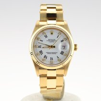 ロレックス (Rolex) date gold