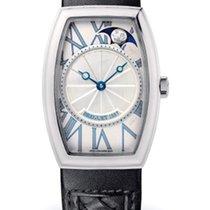 Breguet Brequet Héritage 3661 18K White Gold Ladies Watch