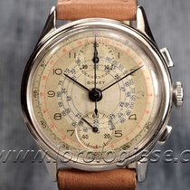 Bovet Vintage Chronograph Cal. Valjoux 77