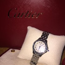 Cartier Cougar 9879 Steel Quartz 26mm