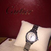 Cartier Cougar 9879 Steel Quartz 26mm