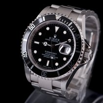 Rolex Submariner Date - 16610 NEVER POLISHED - WORN FEW TIMES...