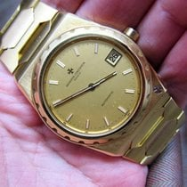 Vacheron Constantin 222 Jumbo | Crisp and Rare