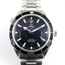 Omega Seamaster Planet Ocean Quantum of Solace LIMITED Bond 007