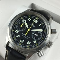 Omega Dynamic Chronograph automatic ref: 52905007 – men's...