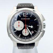JeanRichard Men's Chronoscope Watch