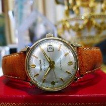 Bulova Automatic 31mm Gold Plated Dress Watch