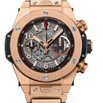 Hublot 411.OX.1180.OX Big Bang Unico 45mm Automatic in King...