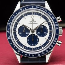 Omega 311.33.40.30.02.001 Speedmaster CK 2998 Silver / Blue...