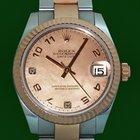 Ρολεξ (Rolex) Datejust 178271 Medium 18k Rose Gold Steel...