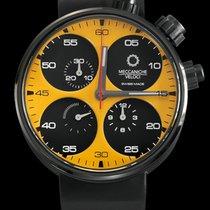 Meccaniche Veloci Quattro Valvole 44 Chronograph