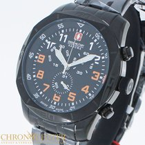 Swiss Military HANOWA CHRONOGRAPH 06-5265.13.007.11 Box&Pa...