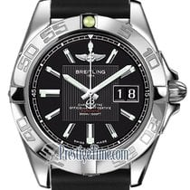 Breitling Galactic 41 a49350L2/ba07-1or