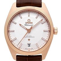 Omega Constellation Globemaster 39 Chronometer 130.53.39.21.02...