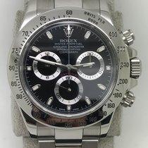 勞力士 (Rolex) 116520 Daytona Black dial Mixed Serial Number