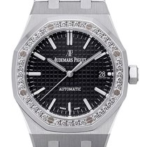 Audemars Piguet AP Royal Oak Lady Ref. 15451ST.ZZ.1256ST.01