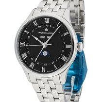 Maurice Lacroix Masterpiece Phases de Lune MP6607-SS002-310