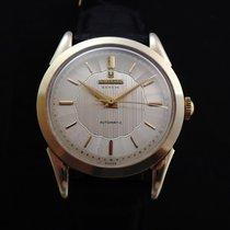 Universal Genève Vintage Bumper Automatic Watch NOS