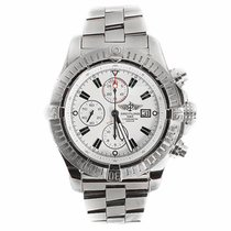 Breitling Super Avenger Automatic A13370 (Pre-Owned)