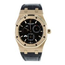 Οντμάρ Πιγκέ (Audemars Piguet) Royal Oak Dual Time - 26120OR.O...