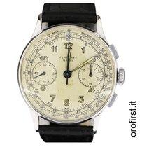 Junghans vintage 19 Rubis cronografo meccanismo rare j88