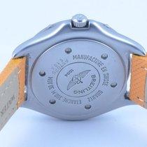 Breitling Colt Quartz Herren Uhr 37mm Stahl/stahl Rar Klassiker