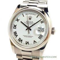 勞力士 (Rolex) Day-date Serial Ref.118209