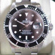 Rolex Submariner Date, 16610LN