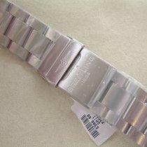 Breitling UNGETRAGEN Professional III Band 22-20 mm, volle Länge