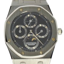 Audemars Piguet Perpetual Calendar Stainless Steel 39MM 25820SP
