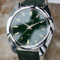 Seiko 7005 7031 Men's 1970 Automatic 38mm Made in Japan...