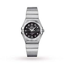 Omega Constellation Ladies Watch 123.10.27.20.51.001