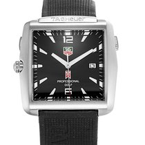 TAG Heuer Watch Golf WAE1110.FT6004